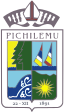 Coat of arms of Pichilemu.