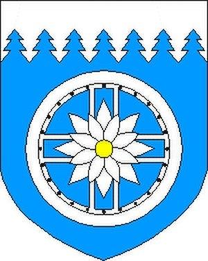Räpina - Image: Coat of arms of Räpina Parish