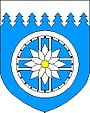 Coat of arms of Räpina Parish.jpg