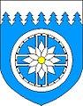 Coat of arms of Räpina Parish.jpg