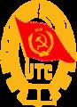 Coat of arms of UTC.png
