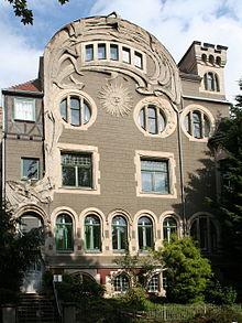 Sonnenhaus coburg wikipedia for Fenster coburg