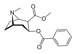 Cocaine-2D-skeletal.svg