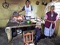 Cocina en San Juan Achiutla, Oaxaca, México.jpg