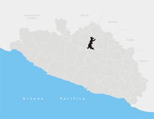 Cocula Municipality, Guerrero - Image: Cocula Guerrero