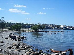 Cojímar - Bay of Cojímar