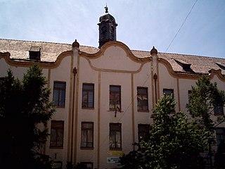 Silvania National College Public school
