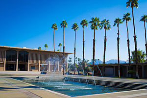 College of the Desert - College of the Desert, Palm Desert Campus
