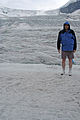 Columbia Icefield and me (369088231).jpg