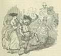Comic History of Rome p 139 Appearance in the Senate of a young Nobleman named Meto.jpg