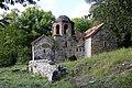 Complex of small churches at Gremi, Georgia.jpg