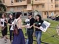 Concentraciones contra las corridas de toros (Extremadura) (7176935729).jpg