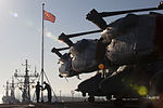 Conducting naval operations in the US 6th Fleet 141226-M-QZ288-066.jpg