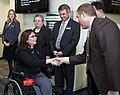 Congresswoman Tammy Duckworth Visits College of DuPage 4 - 13950920401.jpg