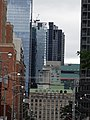 Construction near Yonge and Richmond, viewed from Sherbourne and Richmond, 2016 07 16 (2).JPG - panoramio.jpg