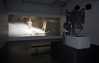 Contemporary Art Gallery (Vancouver) - Shannon Oksanen's exhibit Summerland