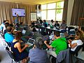 Content Translation training at Wikimania 2016.jpg
