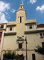 Convent del Sant Sepulcre d'Alcoi, torre.JPG