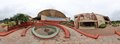 Convention Centre Complex - 360 Degree Equirectangular View - Science City - Kolkata 2015-07-17 9306-9311.tif