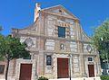 Convento de los Capuchinos, Esquivias.jpg