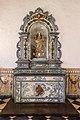 Convento do Carmo de Salvador Vestibule Altar 2019-0322.jpg