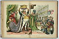 Coronation of the autocrat of protection, June 16, 1896 - Dalrymple. LCCN2012648538.jpg
