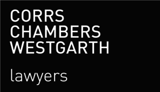 Corrs Chambers Westgarth Australian commercial law firm