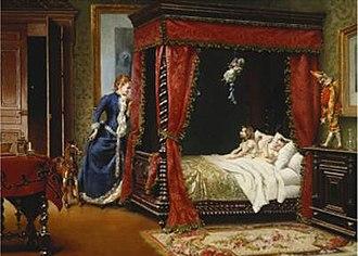 Oreste Cortazzo - Image: Cortazzo Bed