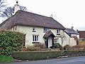 Cottage in South Tawton - geograph.org.uk - 1772731.jpg