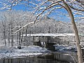 Covered bridge Vermont.jpg