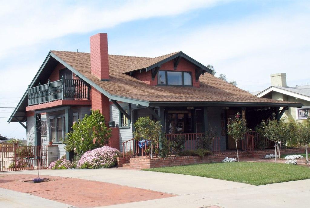 Craftsmanhouse