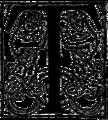 Crainquebille, Putois, Riquet - Illuminated Initial - T.png