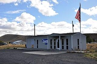Crane, Oregon Census-designated place in Oregon, United States