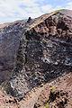Crater rim volcano Vesuvius - Campania - Italy - July 9th 2013 - 27.jpg