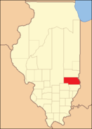 Crawford County Illinois 1824