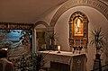Cripta Santuario della Madonna delle Grazie.jpg