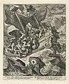 Crispin de Passe l'Ancien d'après Maarten de Vos, Jonas jeté par-dessus bord.jpg