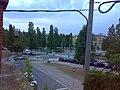 Cruïlla a Francesc Macià amb Abat Armengol - panoramio.jpg