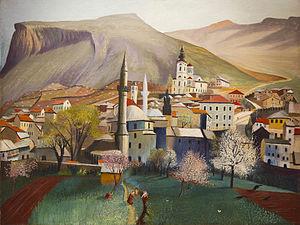 Cskt-tavasz mosztarban (1903)