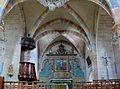Curemonte - Eglise Saint-Barthélemy -3.JPG
