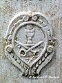 Cusano Mutri (BN), 2007, Bassorilievi del portale della Chiesa dei Santi Apostoli Pietro e Paolo. - Flickr - Fiore S. Barbato.jpg