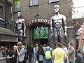 Cyberdog shop 2009.jpg