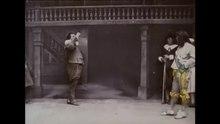 Fichier:Cyrano de Bergerac (1900).webm