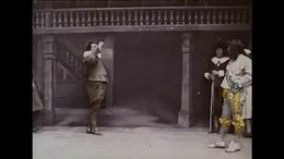 Romeo And Juliet 1900 Film Wikipedia