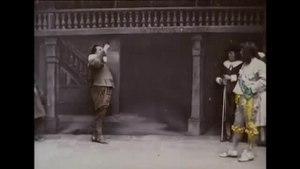 File:Cyrano de Bergerac (1900).webm