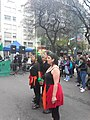 Día por el Derecho al Aborto en América Latina y el Caribe. Marcha en la Ciudad Autónoma de Buenos Aires, septiembre 2018 10.jpg