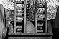 Dülmen, Hausdülmen, Wehr am Heubach -- 2020 -- 0265 (bw).jpg