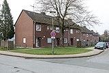 Dülmen, ehem. britische Wohnungen -- 2019 -- 4017.jpg
