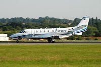 D-CEFO - C56X - Air Hamburg