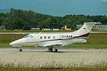 D-IAAW Embraer EMB 500 Phenom 100 E50P (27605111062).jpg